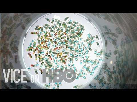 Why Drugs Are So Expensive | VICE on HBO