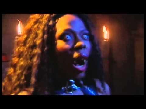 Woman Joins a Vampire Sisterhood