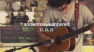 21, 22, 23 - AnnenMayKantereit