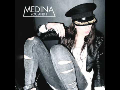 Medina - You and I (Deadmau5 Remix)