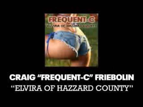 Elvira of Hazzard County (REMIX)