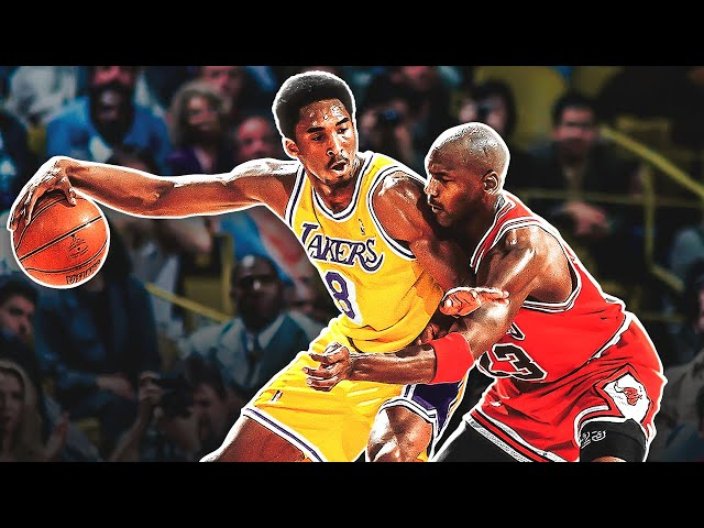 10 Times Kobe Bryant Humiliated His Opponents