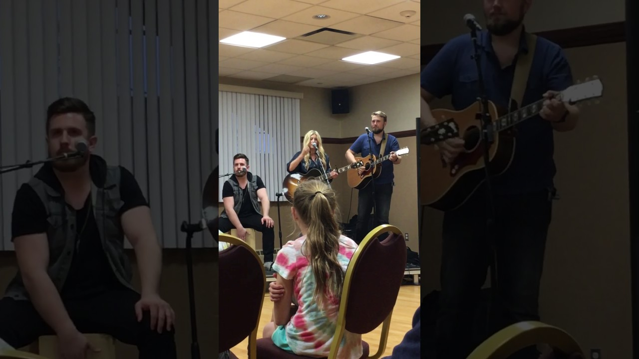 Stephanie Quayle Country Singer Live Part 2 Garden City Park Fire Department New York Youtube