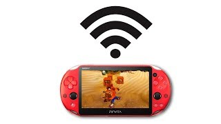 Increase Remote Play Quality - PS Vita (Play FARTHER Away)