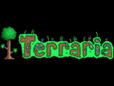 Terraria Soundtrack - Blood Moon