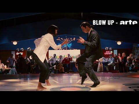 La Danse au cinéma - Blow Up - ARTE