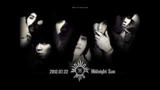 Beast/B2st- Beautiful Night (Audio)