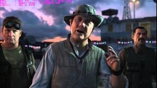 Battlefield  Hardline Решение проблемы в 8-й главе(, 2015-08-18T03:26:35.000Z)