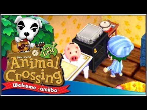 La mafia de Urdaneta!!! | 23 | Animal Crossing New Leaf: Welcome amiibo en español