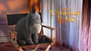 Christopher Robin: Eeyore Official Movie Interview