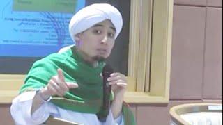Allah Nak Bagi Rezeki..Allah Tak Kira Sapa Tau - Ustaz Don 2015