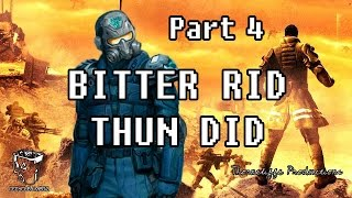 Optimism Bias - Part 4: Bitter Rid thun Did
