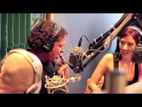 CarlosVives Raqc& Nachin interview