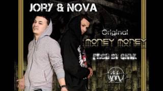 Nova Y Jory - Money Money