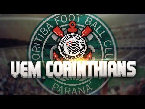 VEEEM CORINTHIANS !!! - FIFA 15 - Modo Carreira Brasileirão #14 [PC]