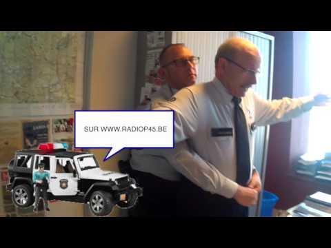 Bande annonce ( emission 22 ) Police de Charleroi