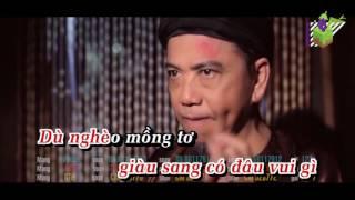Cha Chồng Nàng Dâu Karaoke