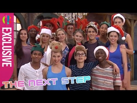The Next Step Does Christmas | Dance Compilation