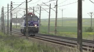 EP09-020 Diagnostyka sieci trakcyjnej  160km/h