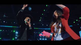 Jesse & Joy  - MTV Miaw 2018