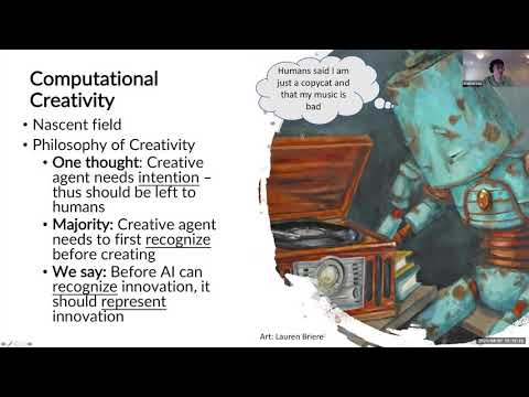 Patents, generative algorithms, and innovative frontiers   Dokyun Lee