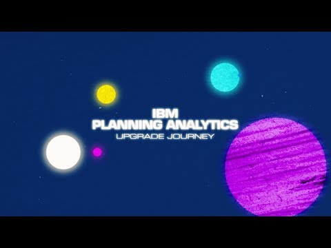 Choose your upgrade path from TM1 10 2 2 to IBM Planning Analytics