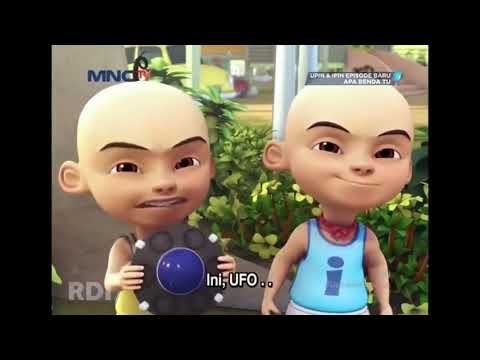upin-ipin-❤-ada-ufo-terbaru-bahasa-indonesia-sub-|-bermula-apa-benda-tu!!-|-full-episode