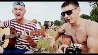 Ария - Потерянный Рай (Засыпай).Песня под гитару(cover)