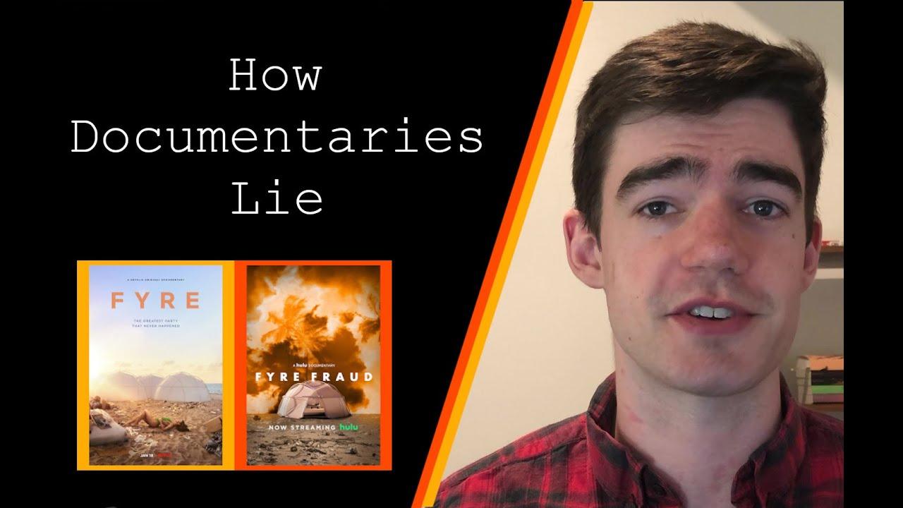 Download How Documentaries Lie: Netflix and Hulu's Fyre Fest Films