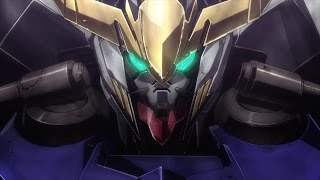 MOBILE SUIT GUNDAM IRON-BLOODED ORPHANS PV2 (ENG)