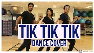 Tik Tik Tik Title Track Dance   Jayam Ravi, Nivetha,Yuvan   Chakde Canada Dance   Fitness