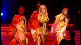 Kylie Minogue - Body Language (Live 2004) (Full Concert) (HD) :)