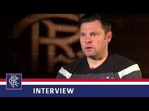 INTERVIEW   Graeme Murty   03 Dec 2017