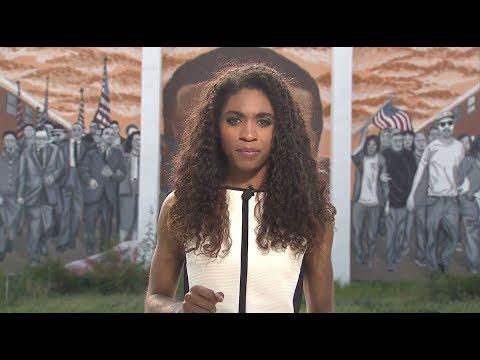 'Violence is America's culture' – activist