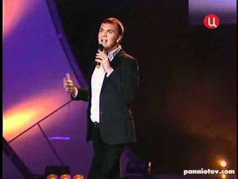 А. Панайотов - Леди дождя