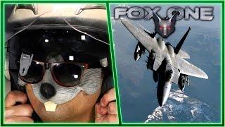FOX ONE ACABA DE FORMAR O MELHOR PILOTO BORRACHUDO - FT. MINI-RATINHO thumbnail