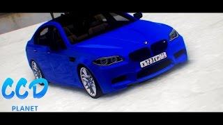 MTA CCDplanet: BMW M5 f10