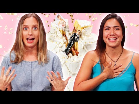 Brides Share Their Wedding Horror Stories