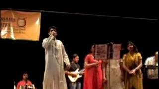 ekla chalo re (Tanha rahi apni.....) from Bose the Forgotten Hero