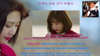 JOY 조이 I'm Okay feat Lee Hyun Woo 이현우 instrumental official