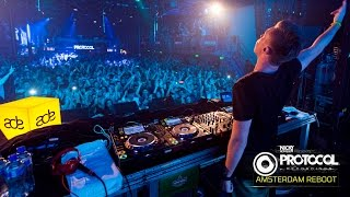 Nicky Romero live at Protocol