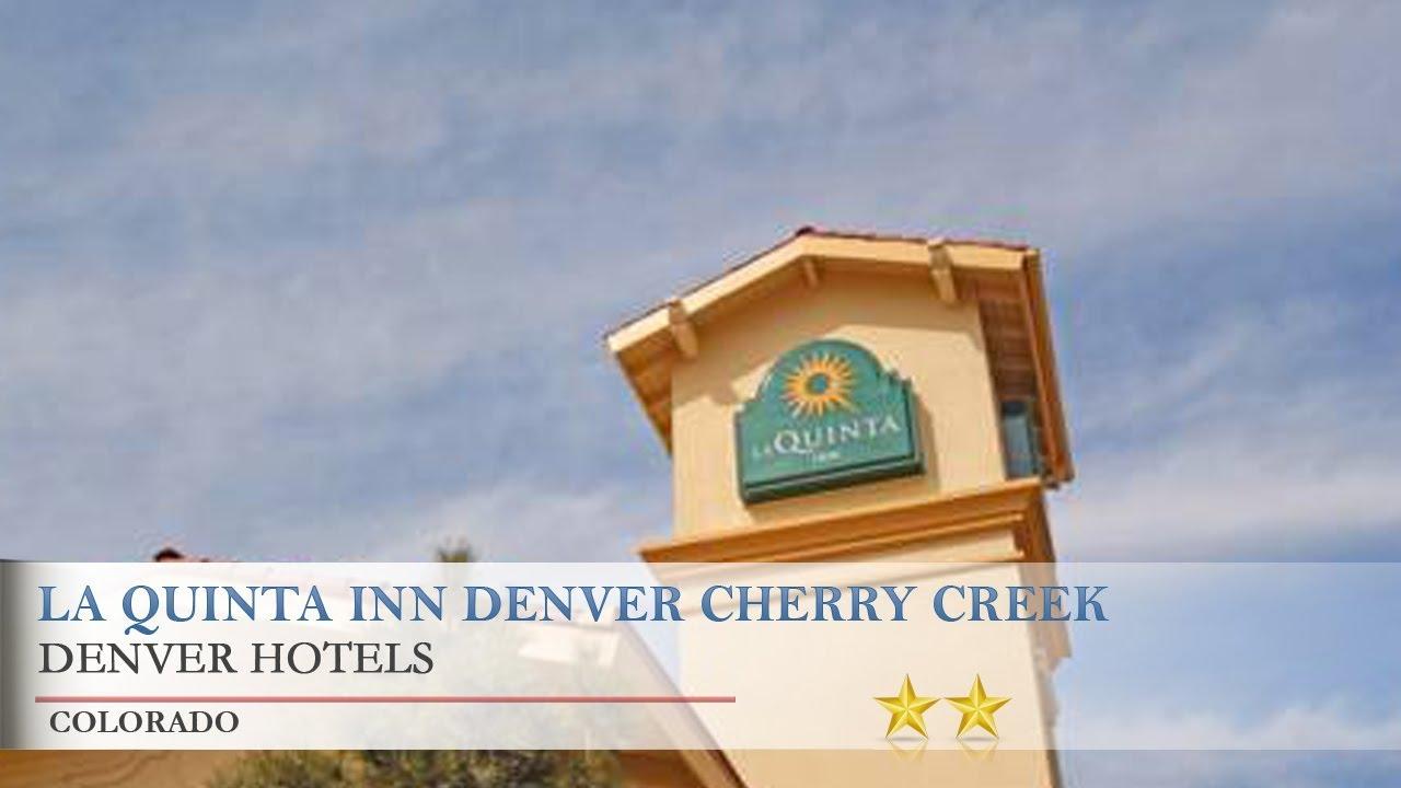 La Quinta Inn Denver Cherry Creek Glendale Hotels Colorado