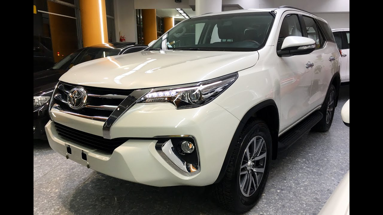 Toyota Hilux Sw4 2016 Youtube