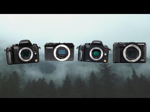 4 Low Budget Video Cameras Under $400