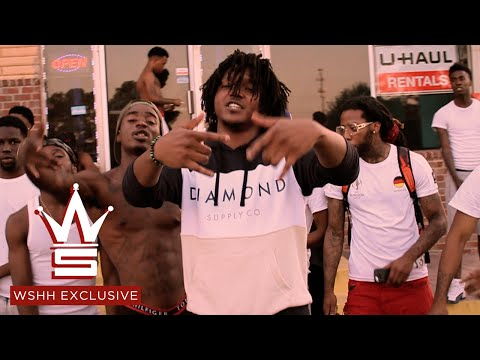 "Young Nudy ""Sweep"" (WSHH Exclusive - Official Music Video)"