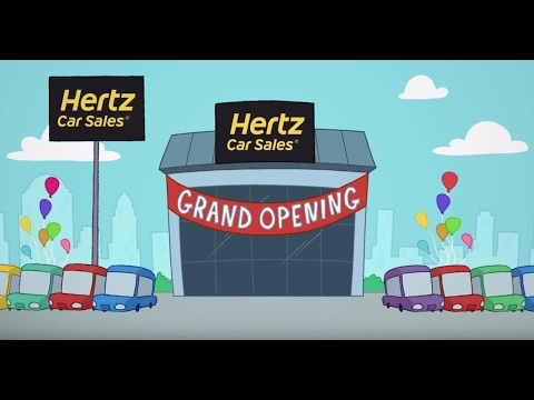 Hertz Car Sales-  Affordable And Quality Used Cars