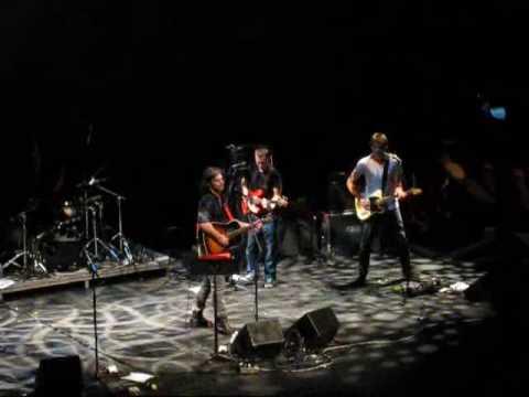 Pete Yorn:  Don't Wanna Cry (Boston, MA) Majestic Theater 3.15.2009