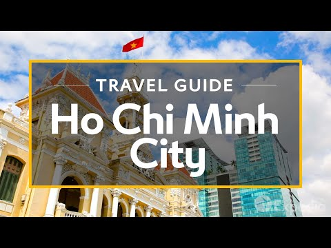 Ho Chi Minh City Vacation Travel Guide | Expedia