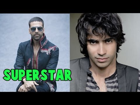 Akshay Kumar Is Arfi Lamba's First Superstar | Bollywood News