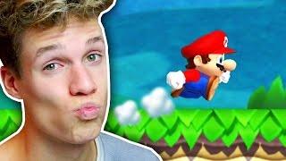 Der BESTE Super Mario Run Spieler !! 😂😂